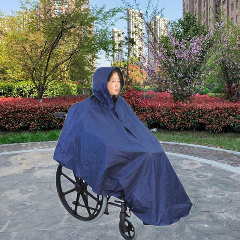140cm Mobility Electric Car Scooter Wheelchair Waterproof
