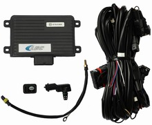 Mach Pro LPG/CNG ECU Set Bi-fuel System on 3/4 Cylinders Propane or Methane Sequential Injection Engines on Petrol Cars