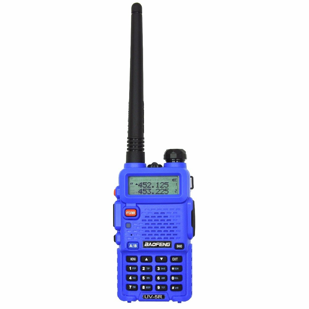 Promotional uv5r baofeng radio walkie talkie mobile ham radio