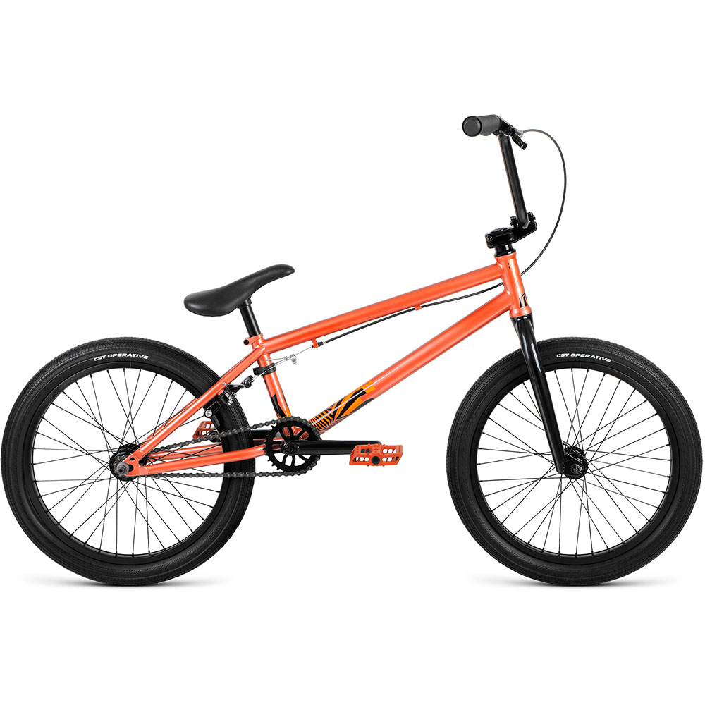 Bicycle FORMAT 3214 (20 1 IC. Height 20.6 ) 2017-2018 format 3214