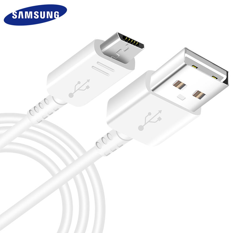 Samsung Data-Cables Note S7edge Micro-Usb Fast-Charging Android S6 Original Adaptieve