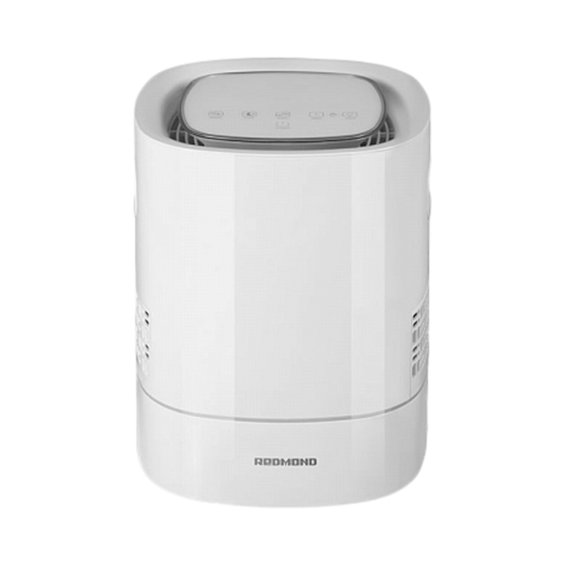 Air Purifier REDMOND RAW-3501 Air washing free shipping aroma air purifier new hepa cleaner ozone ionizer oxygen bar air freshener