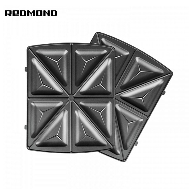 Panel for multibaker Redmond RAMB-101 (sandwich) multi baker panel for multibaker redmond ramb 103 grill black multi baker