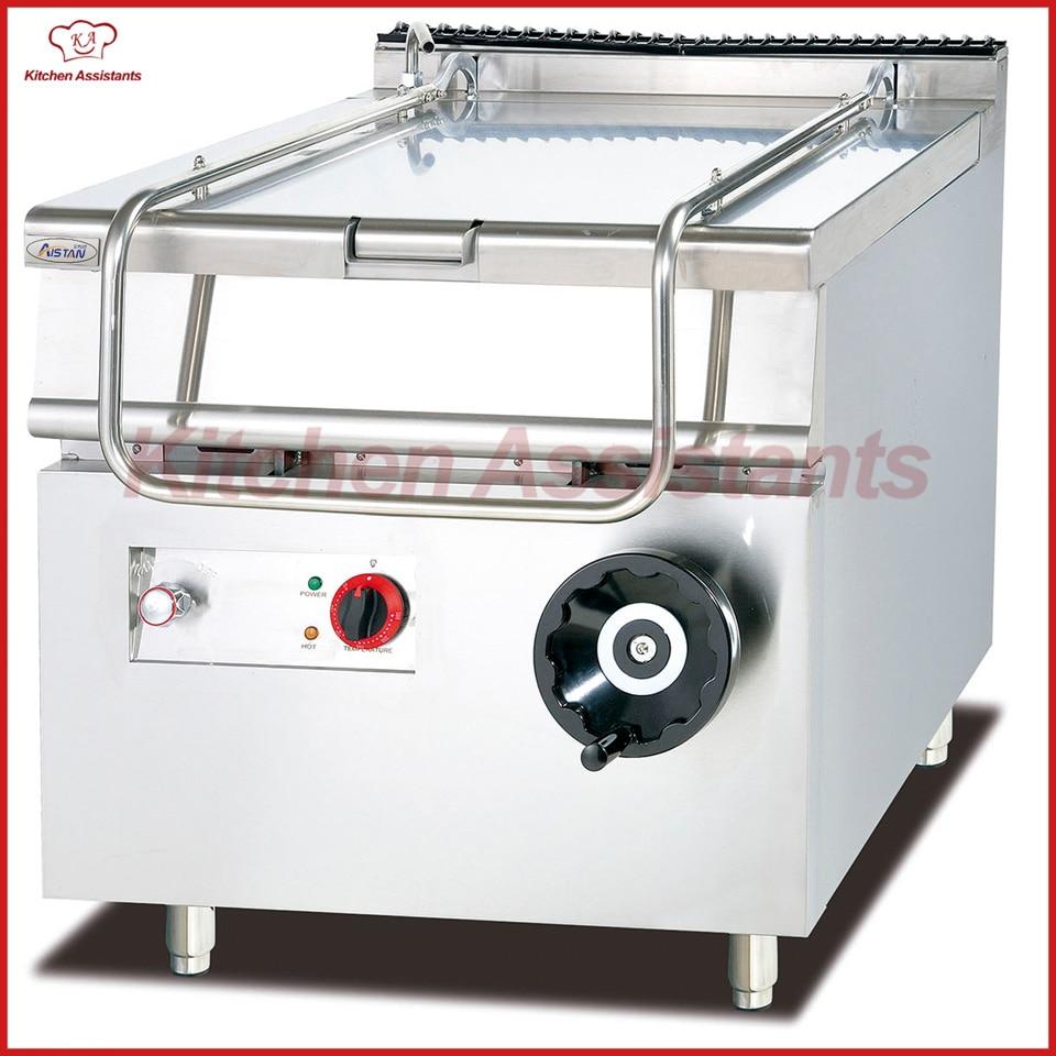Bereiche Eh780 Elektrische Kippen Schmortopf Catering Ausrüstung Haushaltsgeräte