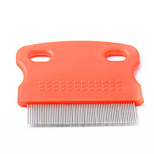 Buy  Flea Removal Cleaning Brush Grooming Comb   online