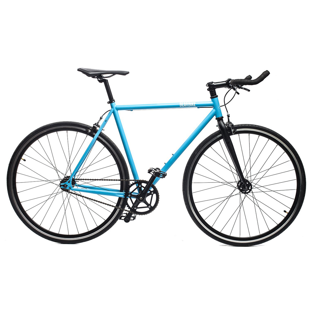 цена Bicycle Bear Bike Vilnius (700C 1 IC. Height 540mm) 2018-2019 в интернет-магазинах