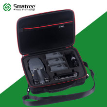 Smatree SmaCase D500 Storage Carrying Hard Case with Shoulder Strap for DJI Mavic Pro Drone and Essentials