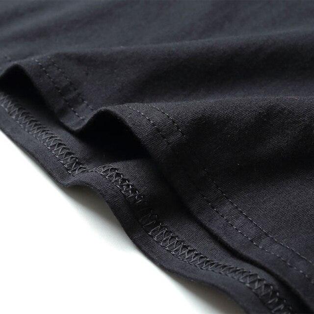 Men's Ocean Life Cotton T-Shirt 4