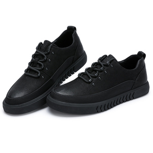 Image 5 - CAMEL Mens Shoes Genuine Leather Casual Shoes Korean Trend Mens British Matte Texture Man Fashion Shoes