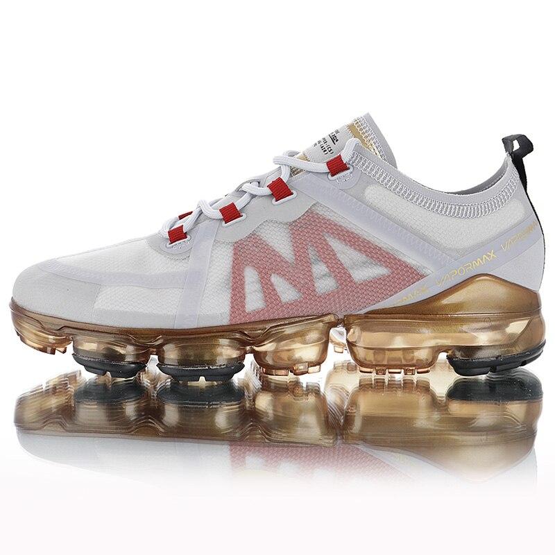 FANCIHAWAY 2019 hommes femmes chaussures de course Vapormax Air Mesh léger athlétique Gym Fitness chaussures hommes Sport de plein Air baskets