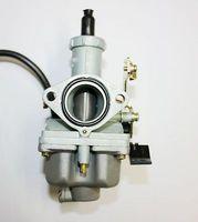 PZ 30mm Cable Choke Carby Carburetor 150 200cc 250cc PIT Quad Dirt Bike ATV