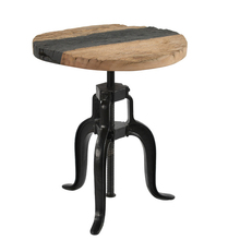 IRONSMITH ACCENT TABLE