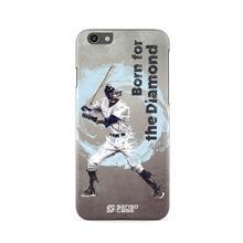 Защитный чехол SensoCase Бейсбол для Apple iPhone