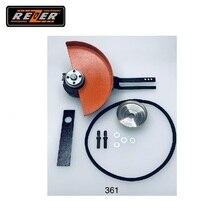 Резак-приставка REZER к бензопиле (180 мм) для Shtil 361