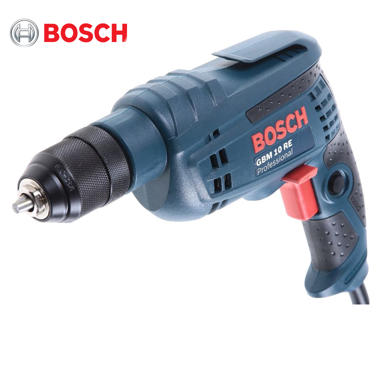 Electric drill Bosch GBM 10 RE 600