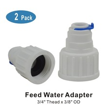 Feed Water Connection Fitting 3/4