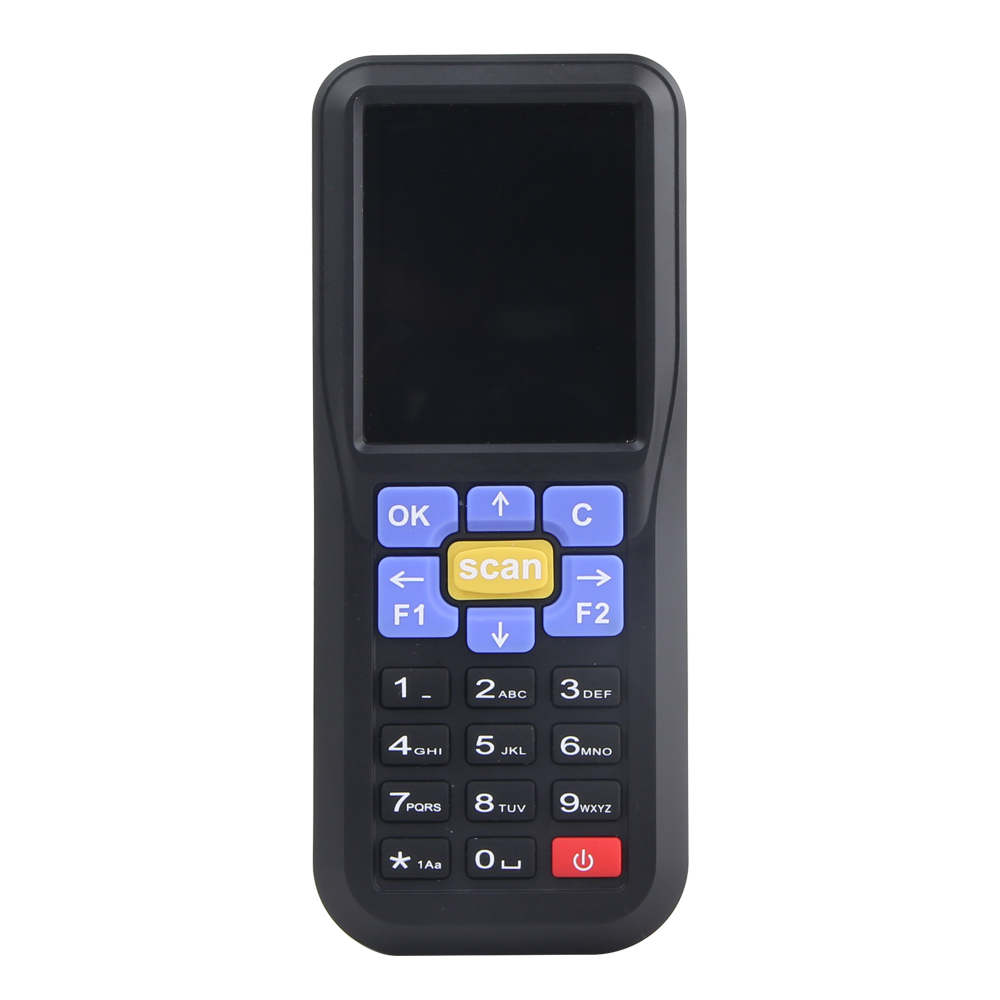 mini coletor de data sem fio scanner 01
