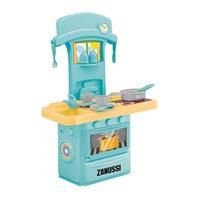 Kitchen Toys HTI 5366538 Kids kitchen Appliances Food for dolls Role playing games Vegetables Toy Tableware Kitchen MTpromo