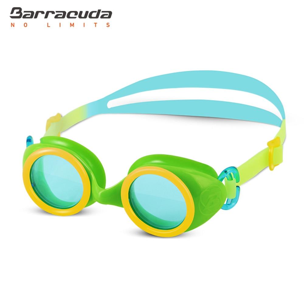 Barracuda Kids Детски очила за плуване - Спортно облекло и аксесоари - Снимка 3