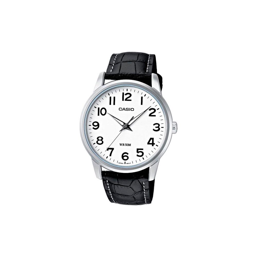 Quartz Wristwatches Casio For Mens MTP-1303PL-7B Watches Mans Watch Wristwatch Wrist Watch Men