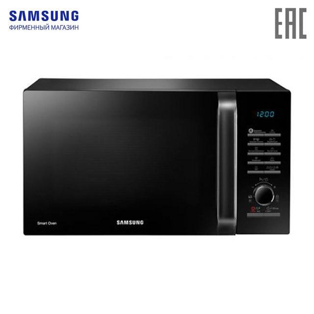 Микроволновая печь Samsung с конвекцией 28 литров MC28H5135CK