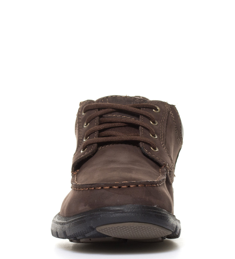 d116871b51f7 Timberland Ekrichment GTX Brown Earthkeepers Suede Shoes and GORE TEX -in  Underwear from Mother   Kids on Aliexpress.com