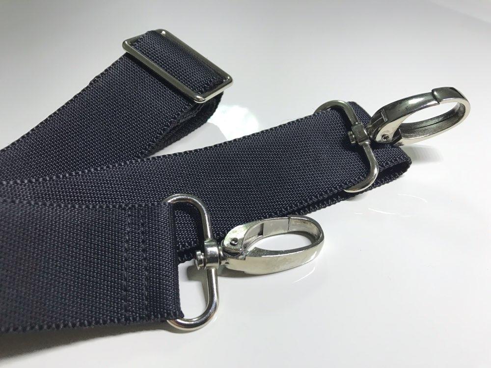 Reserve schoudertas Verstelbare riem Aantal: 1PCS photo review