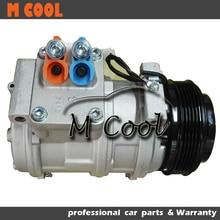 New AC Compressor FOR BMW E36 E34 1990-1999 64521470094 19192182 3185161 385908 4710313 4710263