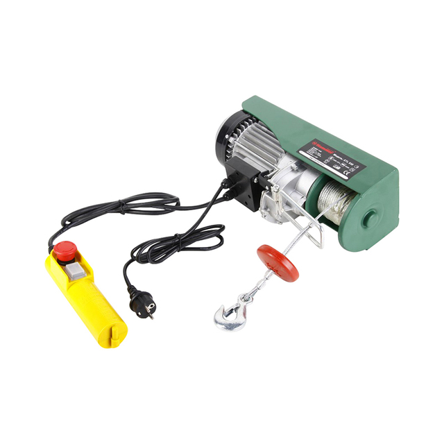 Таль электрическая Hammer Flex ETL930