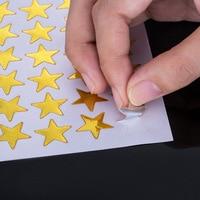 10 шт./СКП. прекрасный звезда стикер этикетка учитель класс для детей студенты школьные принадлежности малыш подарок