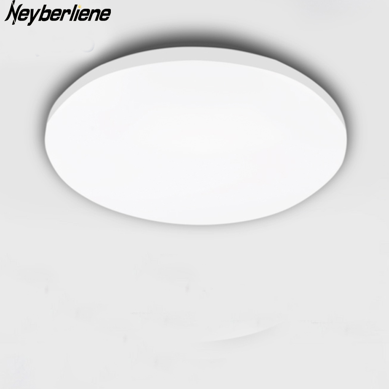 LED Ceiling Lights Modern Round Ceiling Lamp Entrance Kids Room Luminarias Abajur Lustre Lampara Techo Plafonnier Home Lighting lustre de plafond moderne ceiling lights living room bedroom led modern luminaire plafonnier lampara de techo ceiling lamp led