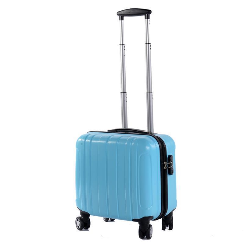 "Viaje Envio Gratis Travel Bag Cabin Set Maleta Cabina Con Ruedas Trolley Koffer Mala Viagem Carro Suitcase Luggage 18""inch"
