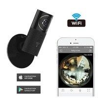 Telecamera per cani intelligente telecamera wifi 960P baby monitor baby Camera IR visione notturna citofono telecamera ip con sensore di movimento