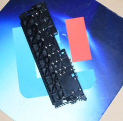 1 szt. D025-6282 do montażu transferowego do ricoh MPC2800 C3300 C4000 C5000