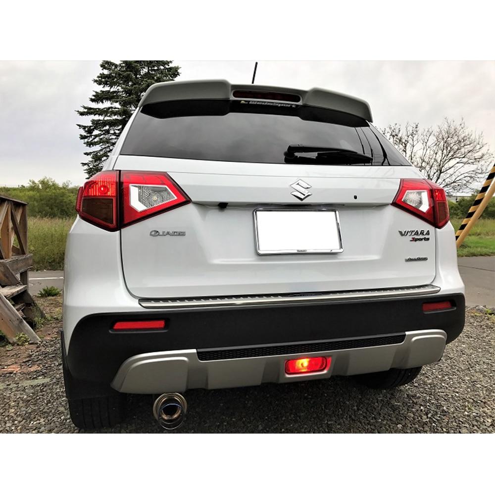 Suzuki Vitara ESCUDO üçün açarlı arxa quyruqlu dumanlı işıq - Avtomobil işıqları - Fotoqrafiya 6
