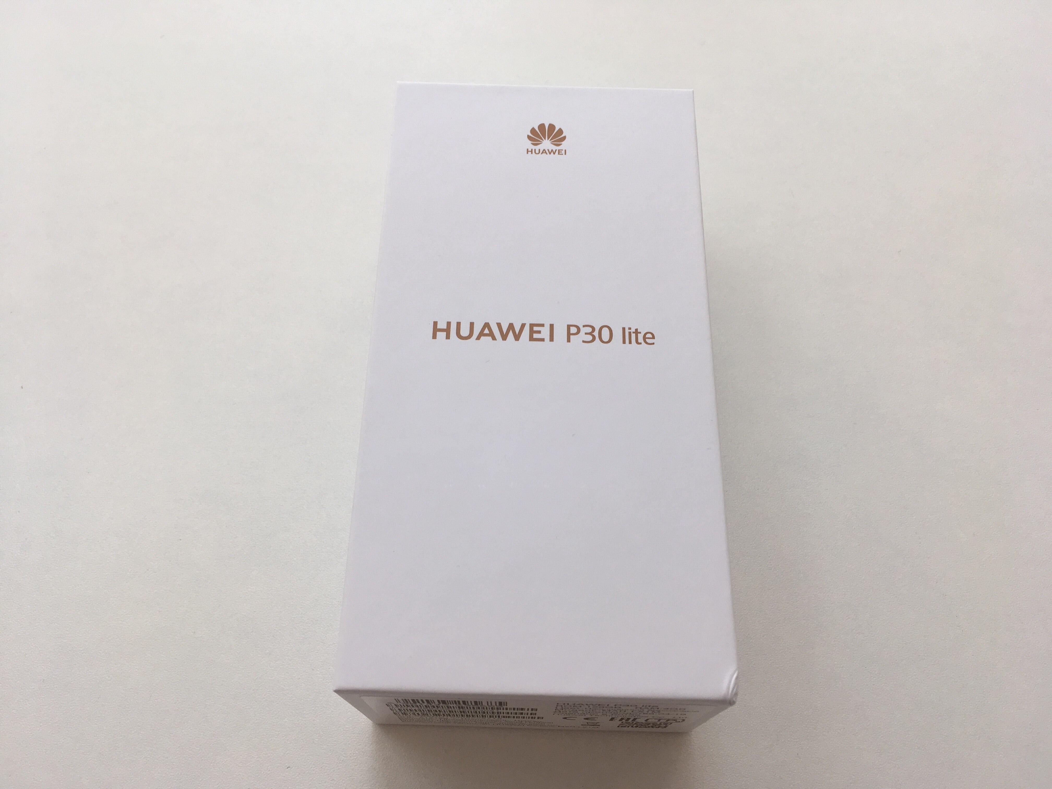 HUAWEI P30 lite 128ГБ. Скидка 4400 руб. будет автоматически применена в корзине