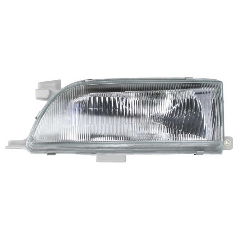 hight resolution of headlight left fits toyota corolla 1991 1992 1993 1994 1995 1996 1997 1998 1999 2000 2001