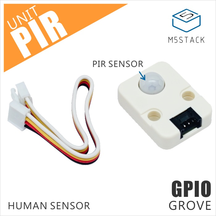 1x Infrarrojo Pir Sensor De Movimiento módulo GPIO Cables /& GPIO Tarjeta Para Raspberry Pi
