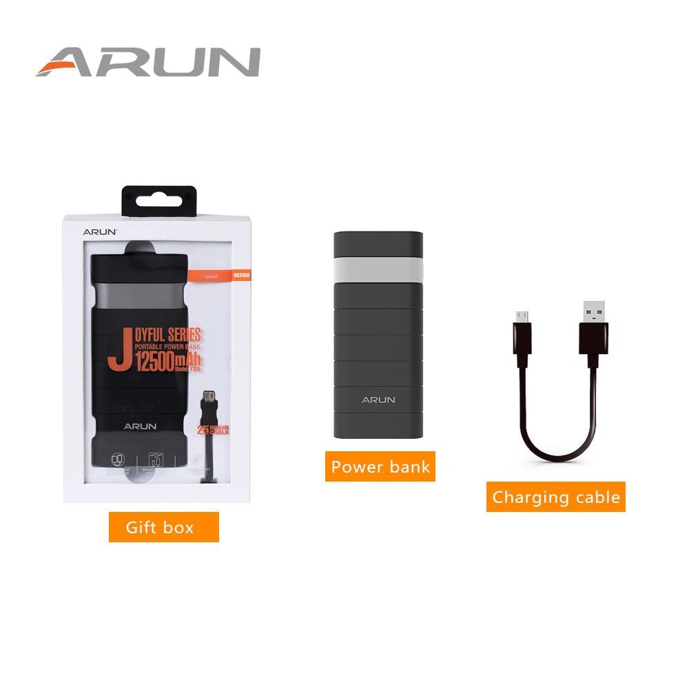 6-ARUN-Original-12500mah-Business-Design-External-Battery-Portable-Mobile-Phone-Power-Bank-Fast-Charging-For-Phones-Tablet-PC-etc