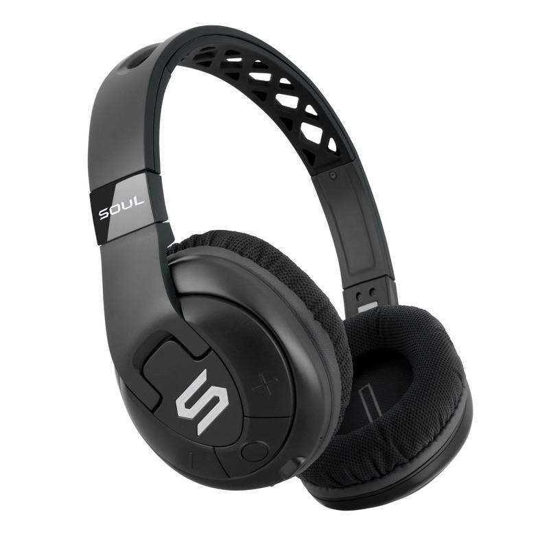 bilder für SEELE X-TRA Leistung Bluetooth 4,0 Drahtlose Über Ohr Faltbare Kopfhörer für Sport 24 Stunden Spielzeit für Lauf