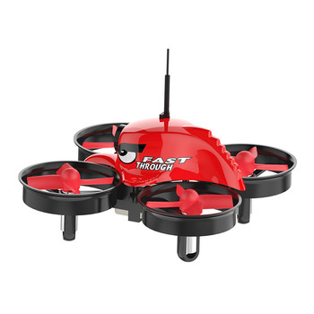 Eachine E013 Micro FPV RC Racing Quadcopter With 5.8G 1000TVL 40CH Camera VR006 VR-006 3 Inch Goggles VR Headset Helicopter Toy 1