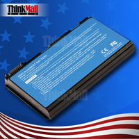 5200mAh Laptop Battery FOR Acer 5520 Extensa 5210 5220 5620Z 5630 Series 6 Cells