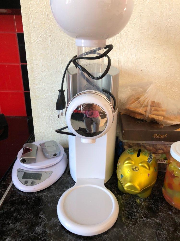 Machine à Glaces aux Fruits Express photo review