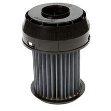 مكنسة كهربائية اسطوانة فلتر Hepa لاستبدال بوش سلسلة Roxxx BGS6 وسيمنس VSX6   00649841