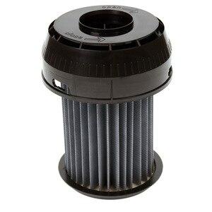 Image 1 - שואב אבק צילינדר Hepa מסנן החלפה עבור בוש סדרת Roxxx BGS6 & סימנס VSX6   00649841