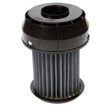Reemplazo de filtro Hepa de cilindro de aspiradora, para Bosch Series Roxxx BGS6 y Siemens vsx6 00649841