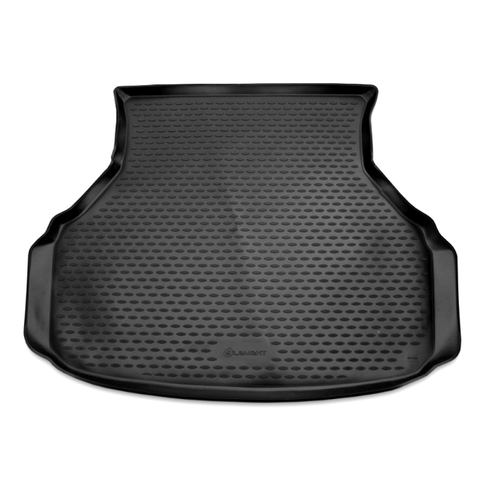 For Datsun OnDo 2014-2019 car trunk mat sedan Element NLC9404B10 for datsun mido 2014 2019 trunk mat rival 18701002