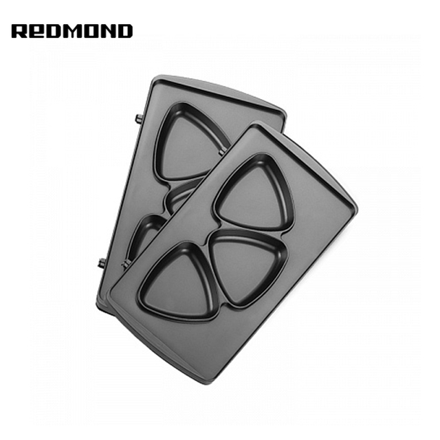 """Панель """"Треугольник"""" для мультипекаря REDMOND для сырников и печенья RAMB-07"""