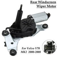 Car Rear Wiper Motor Windscreen For Volvo V70 MK2 2000 2008 JET8667188 31333743 8667188