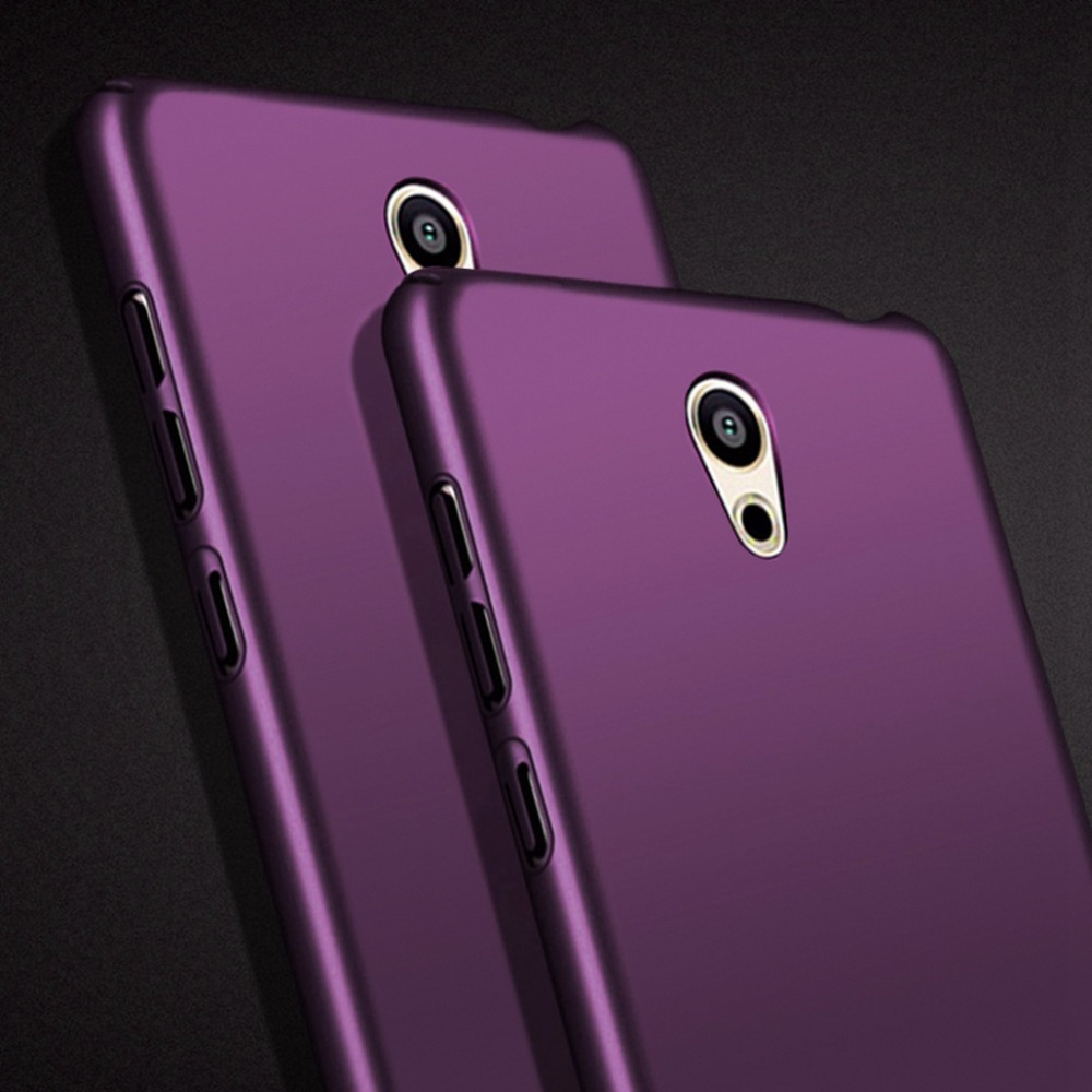 Luxury Hard Back Plastic Matte Phone Cases for <font><b>Meizu</b></font> M3 <font><b>M3s</b></font> <font><b>Mini</b></font> M3 Note M5 Note U10 U20 M5S M5C A5 Pro 6 M6 Case PC Full Cover image